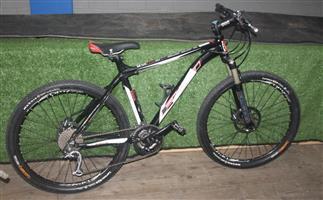 Black fuji pro bicycle S043720B #Rosettenvillepawnshop