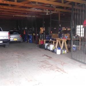 Farm for sale - Groblershoop NC