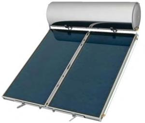 Solar Water Heating System for Sale 300 liter
