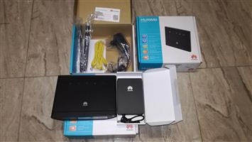 Brand New Huawei B315s-936 4G LTE