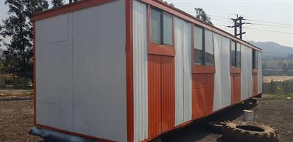 Parkhome For Sale