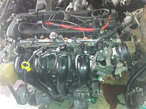 Mazda 3 2.3 L3 engine for sale
