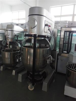 Food Cake Mixer Machine for sale
