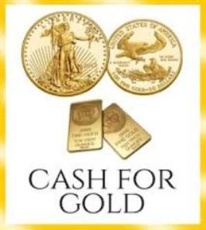 Most Cash Paid For Gold Coins