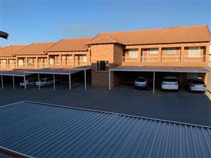 2 Bedroom Flat for sale in Krugersdorp