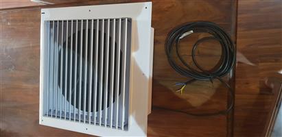 48 volt Ventelation fans 3 core for sale