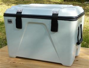 Coolbox Techni-Ice 50l