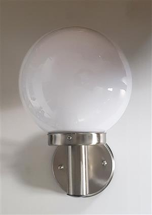 Indoor and Outdoor Wall Mounted Light