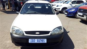 2007 Ford Bantam 1.3i XL