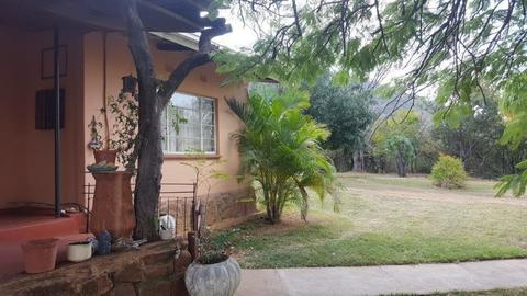 Farm For Sale in Naboomfontein A H