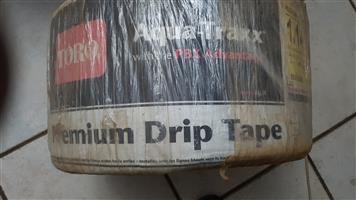 Irrigation Drip Tape