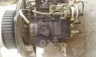 H100 Diesel Pump