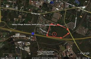 1.2 hectare Plot ! 2020 massive bargain !