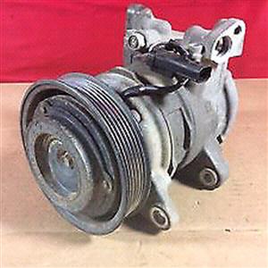 2.7 WJ Grand Cherokee  Aircon Pump