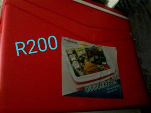 Coolerbox for sale