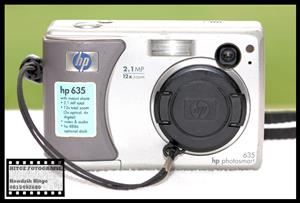 HP Photosmart 635   ***FOR SPARES OR REPAIR***