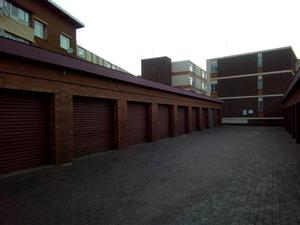 1 bedroom flat available for rental on 1st December 2019