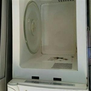 deawoo digital microwave