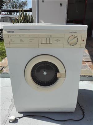 DEFY Autodry Tumble dryer