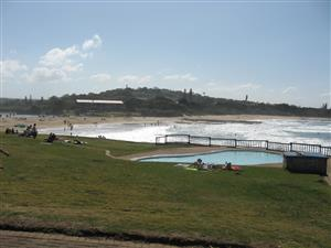ONE BEDROOM FURNISHED FLAT FROM R2000 PER WEEK SHELLY BEACH, UVONGO, ST MICHAELS-ON-SEA