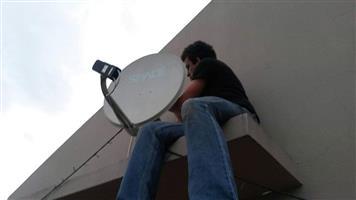 24/7 dstv,ovhd,starsat installer PINELANDS call 0761267533