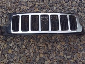 Jeep Grand Cherokee Front Grill