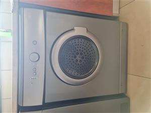 Bargain, near New Defy tumble dryer, hardly used. Owner relocating