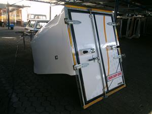 CANOPY CHEV UTILITY SPACE SAVER BEEKMAN 9815