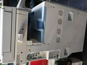 Refurbished Ricoh Aficio MP 5501 Color Multifunction Printer