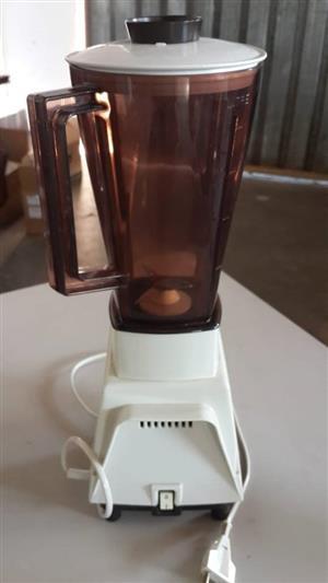 Old blender for sale