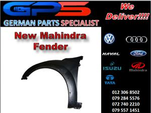 New Mahindra Fender for Sale