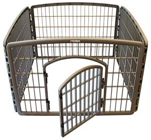 Pet Playpens & Cages
