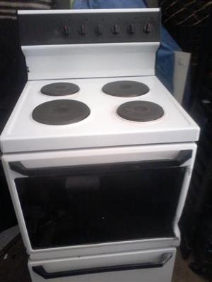 defy stove oven