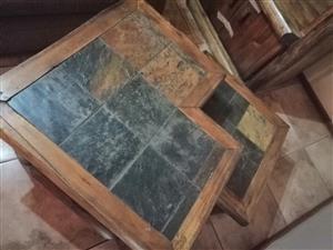 Sleeper hout meubels