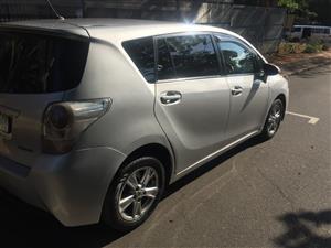 2014 Toyota Verso 1.6 SX