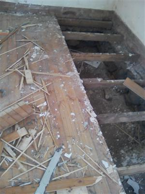 Wanted to buy :Any old wooden floors, teak, press ceilings