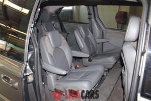 2005 Chrysler Grand Voyager 3.8 Limited