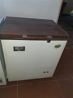 Kelvinator freezer