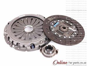Alfa Romeo 156 2.5 V6 97-00 AR32401 140KW 2.5 V6 00-05 AR32405 141KW 235mm 20 Splines Clutch Kit