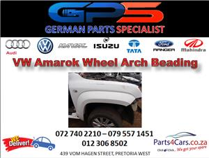 VW Amarok Wheel Arch Beading for Sale