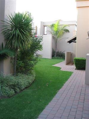 Pineslopes - 2 bedrooms 1 bathroom apartment available R8000