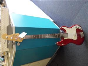 Sante Fe Bass Guitar