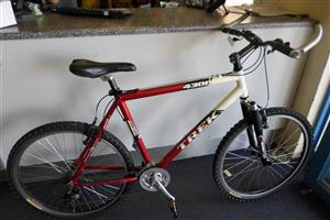 Trek 4300 Bicycle