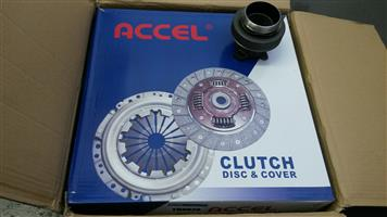 NISSAN CABSTAR 35/SH40 (FD35T) TRUCK CLUTCH KIT