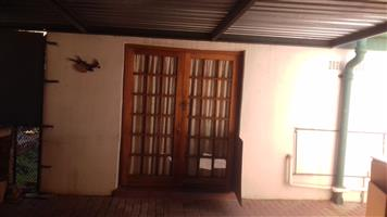 One bedroom flat to rent in booysens pretoria west