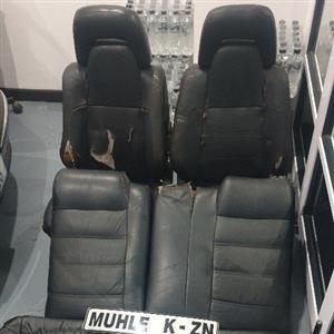 toyota twincam seats for sale