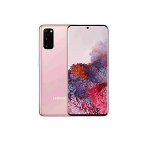 Samsung Galaxy S20 128GB Dual Sim – Cloud Pink