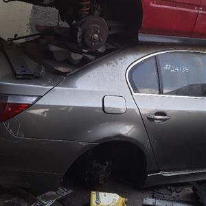 Bmw E60 stripping for spares