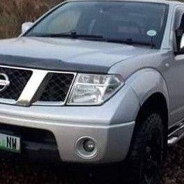 2012 Nissan Navara 2.5dCi KingCab 4x4 XE