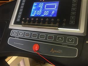 DKN Roadrunner i Commercial Treadmill